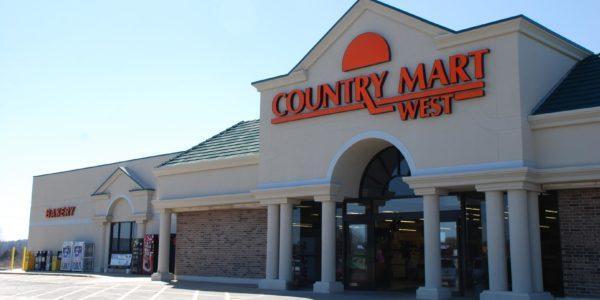 Coffeyville Plaza_Coffeyville, KS
